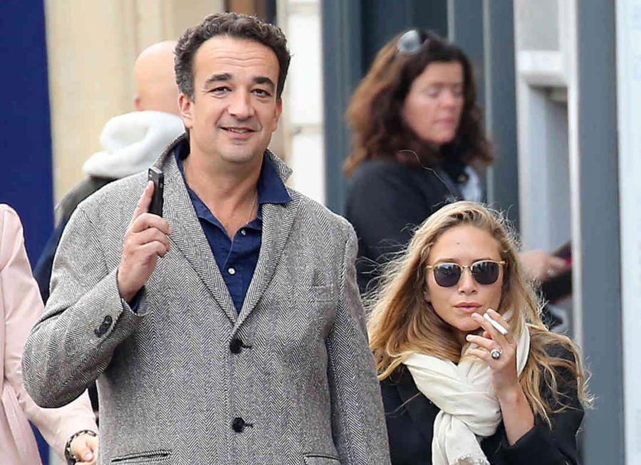 мэри кейт олсен и оливье саркози свадьба фото хотел